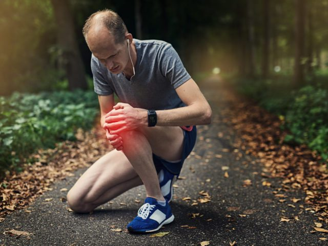 Why Athletes Love Stem Cell Therapy