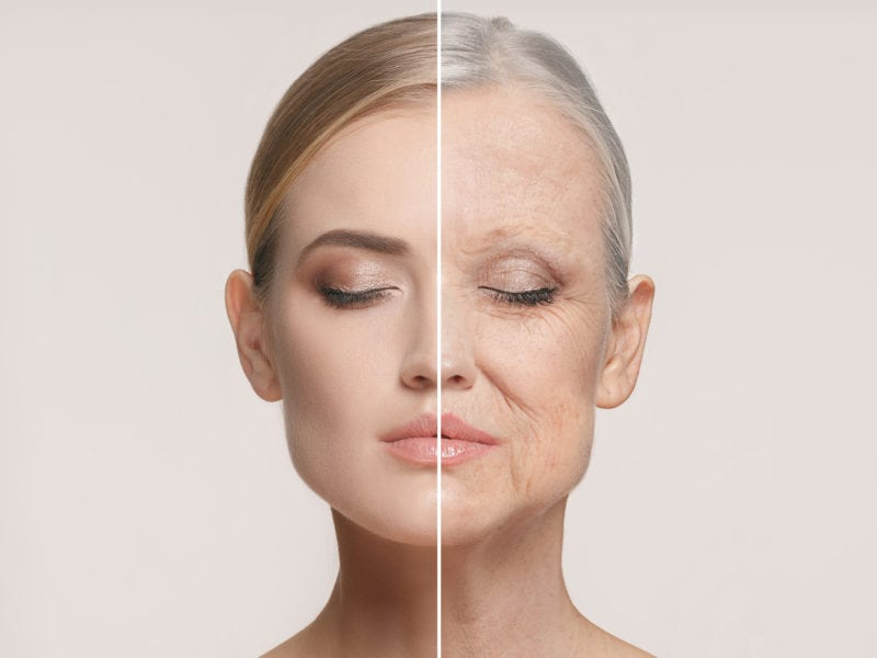 Can Stem Cells Help with Aging?